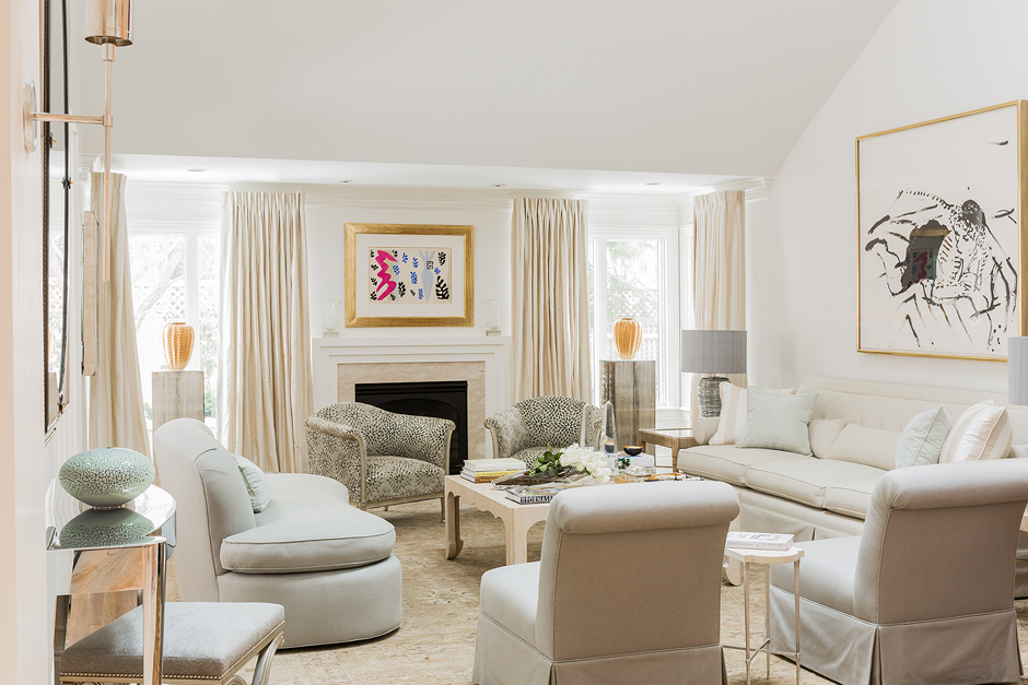 Interior design boston new england for Decor interior design