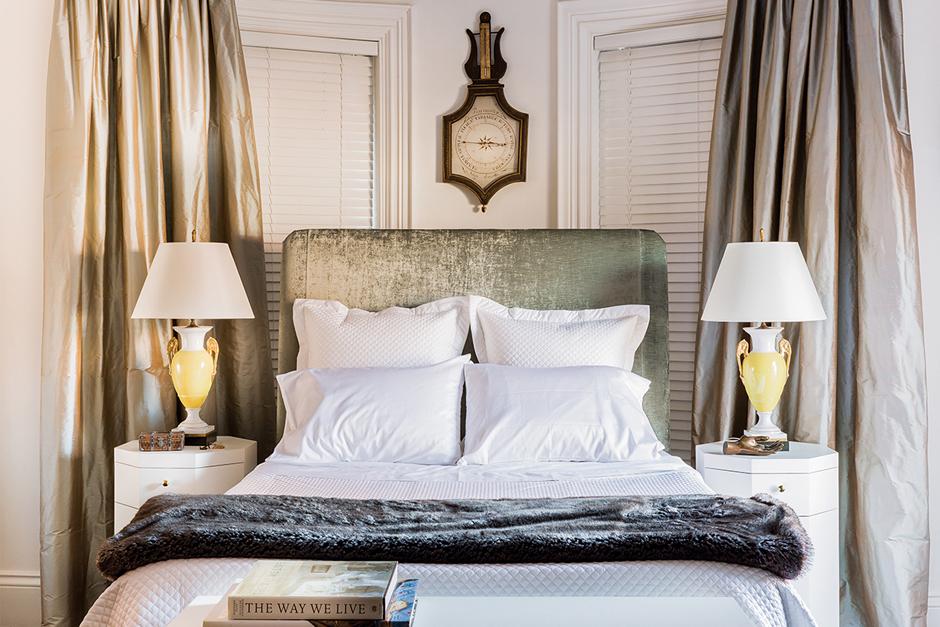 Interior Bedroom Designs Greater Boston
